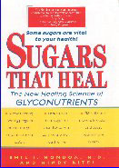 Book - Sugars That Heal